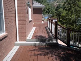Deck Contractor