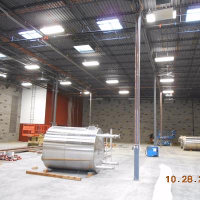 Commercial Construction Utah
