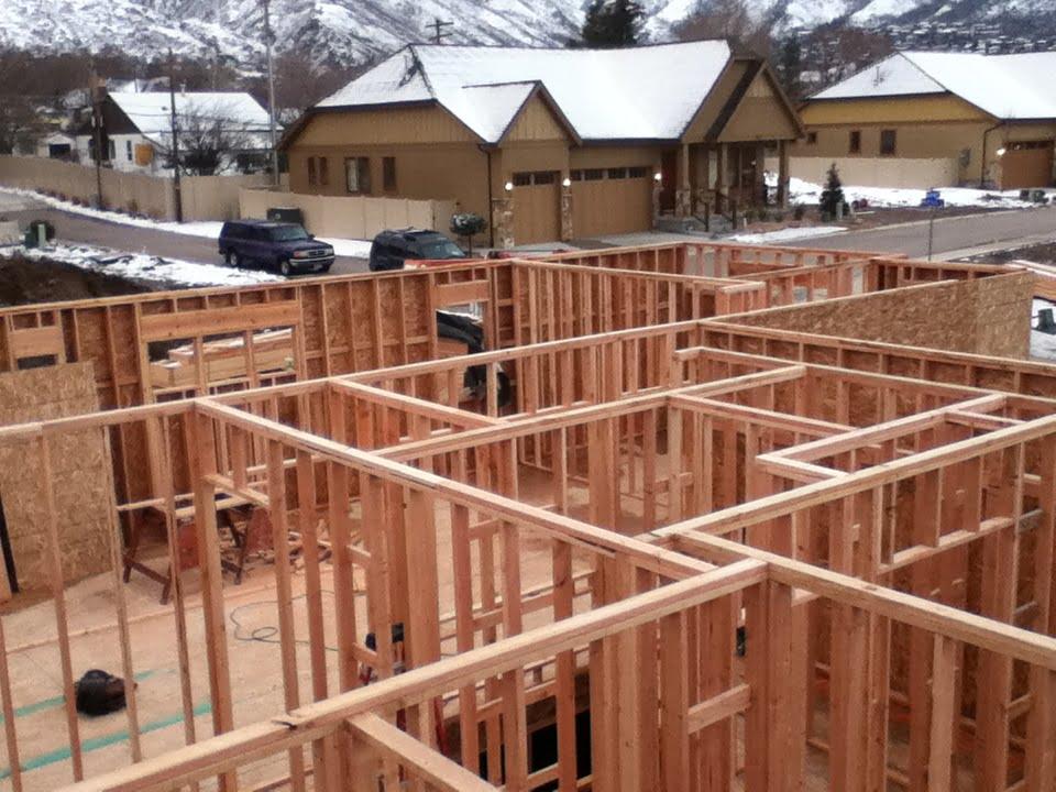 Construction Utah