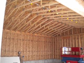 Garage Contractor