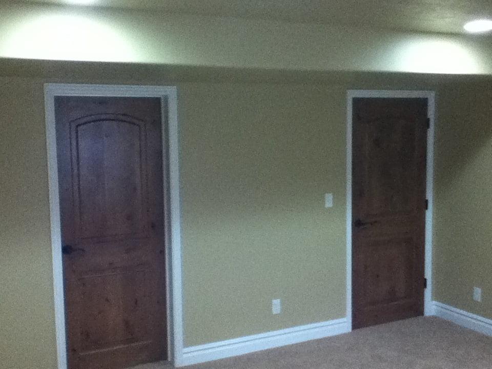 Basement Contractor