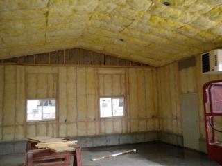 Garage Construction Utah