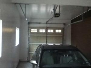 Garage Construction Contractor