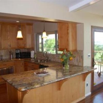 Kitchen Design Utah