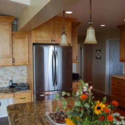 Kitchen Remodeling Utah
