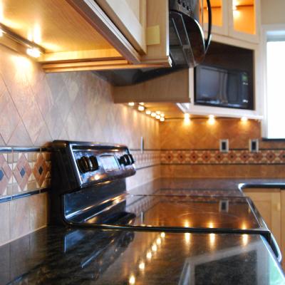Kitchen Remodel Utah
