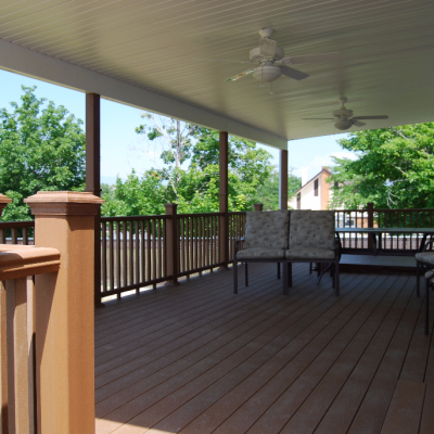 Deck Finishing South Jordan, Utah
