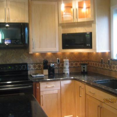Complete Kitchen Remodel South Jordan
