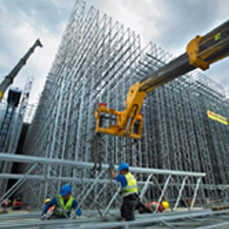 Commercial Builder South Jordan