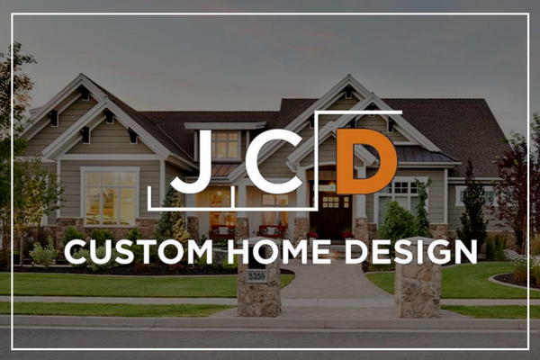 JCD Custom Home Design